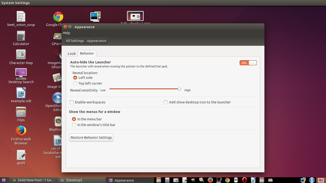 Ubuntu Linux 14 04 – Still Not Ready for Prime Time | todgermanica com