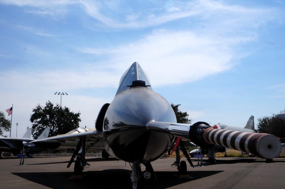 Convair F-106 Delta Dart