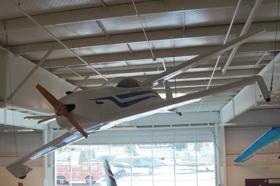 Rutan Model 54 Quickie