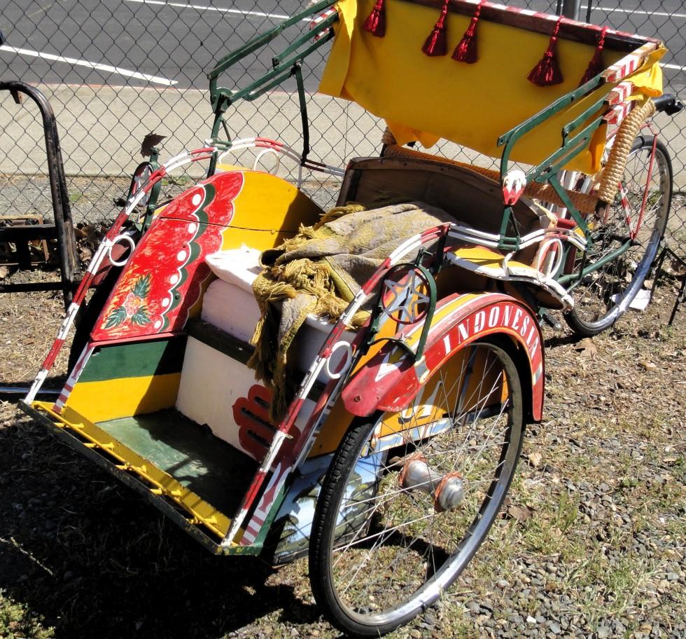 pedcab-rkshaw