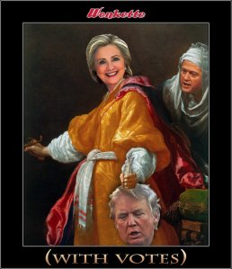 hillary-and-holofernes